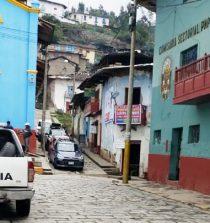 Gobierno le pone alto al transporte informal