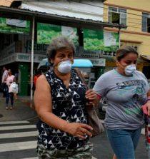 COVID-19: Confirman el primer caso en Ecuador