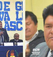 Implicado en pagos irregulares en Huarmey es director de AGA de UGEL Pallasca