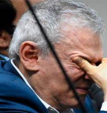 Luís Castañeda se va preso 24 meses