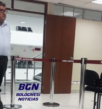 """Martín Espinal a juicio oral por """"La Centralita"""""""
