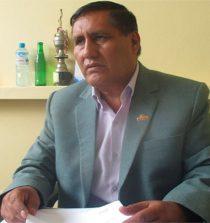 JNE declara infundado solicitud de vacancia del alcalde de Conchucos