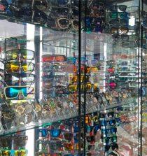 Chimbote: decomisan más de 700 lentes 'bambas'