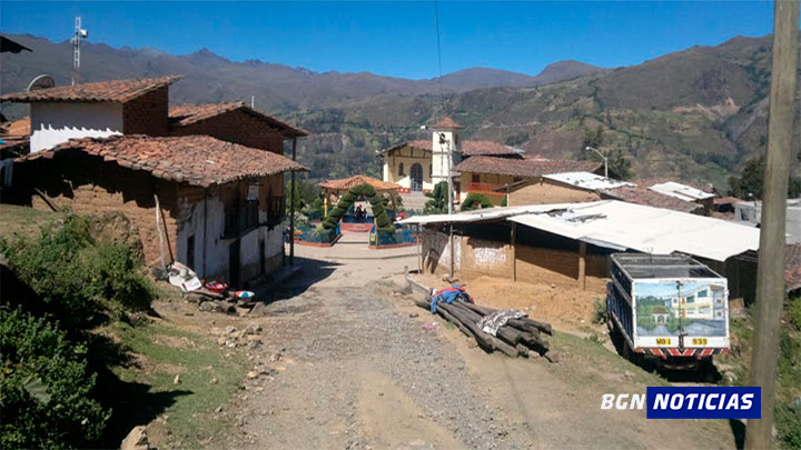 INEI: Huacaschuque, el más pobre de Áncash