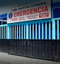 "Chimbote: COVID-19 pone en alerta a ""La Caleta"""