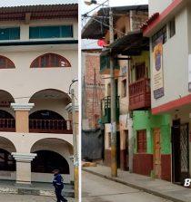Pallasca: Municipalidad provincial y Poder Judicial restringen atención al público