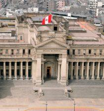 Poder Judicial suspende labores y plazos en procesos judiciales