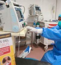 Coronavirus llegó a nueve provincias de Áncash