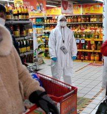 Chile confirma primer caso de coronavirus