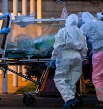 Coronavirus: muertos en Perú llegan a 18