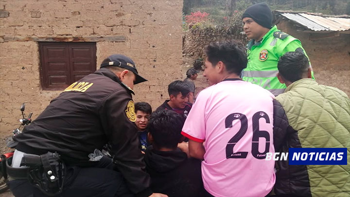 Detenidos por incumplir cuarentena serán denunciados penalmente