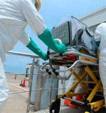 Perú reporta tres fallecidos por coronavirus