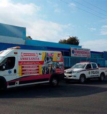 Chimbote: gestante fallece con sospecha de COVID-19