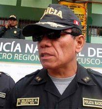 PNP con nuevo Comandante General