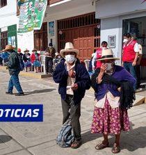 Trabajadores municipales de Pallasca cobran indebidamente bono de S/ 380