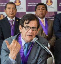 Cuarentena hasta fines de abril en Perú