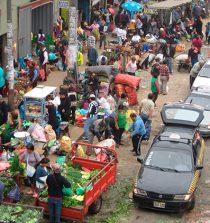mercado Caquetá