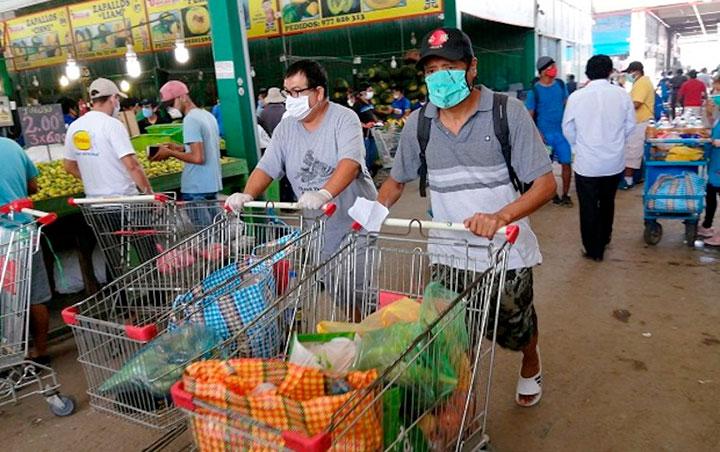 Gobierno amplía el estado de emergencia hasta el 30 de junio