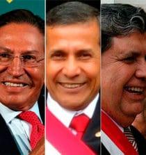 Proponen quitar sueldo vitalicio y seguridad a expresidentes