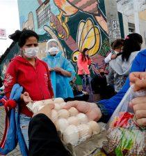 Minagri recomienda evitar el ingreso de niños, gestantes y adultos mayores a los mercados