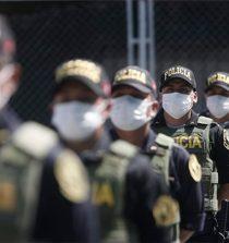 Proveedores de la PNP serían testaferros de algunos oficiales