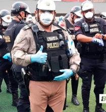 Gobierno aprueba bono de S/ 720 para policías, militares y agentes del INPE por COVID-19