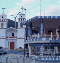 covid-19 en Pampas