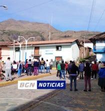 acusan a policías de asaltar en las alturas de Pampas
