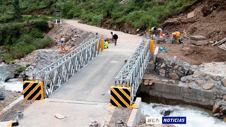 puentes MTC