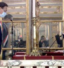 Pedro Cateriano juró como nuevo Premier