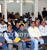 Sala Penal Nacional reinicio juicio por el crimen de Ezequiel Nolasco