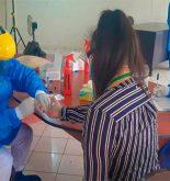 12 trabajadores de un asilo de ancianos en Casma dan positivo a covid-19
