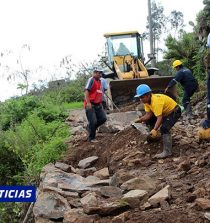 Municipalidad provincial de Pallasca lanza 38 procesos por mantenimiento de vías