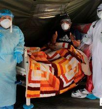 7 distritos de Pallasca no registran casos de coronavirus