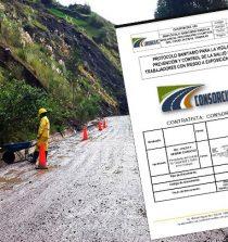 Consorcio ICC incumple protocolo de bioseguridad de hospedaje en Pallasca