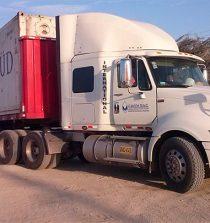 Transportistas ya pueden tramitar vía web las autorizaciones especiales