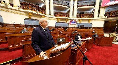 El Congreso de la República agrega una crisis al país en plena pandemia de la covid-19