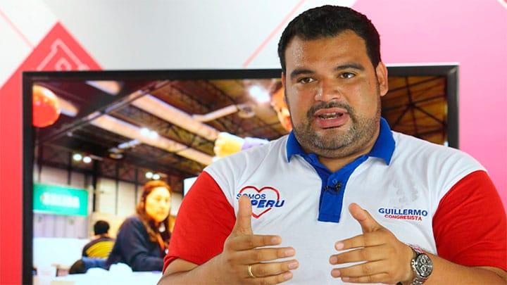 """Empresa vinculada a congresista de """"Somos Perú"""" no paga alquiler hace 3 años y medio"""