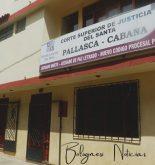 Sede Judicial de Pallasca vuelve al trabajo presencial