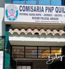 CODISEC de Quillo pide remoción de policías