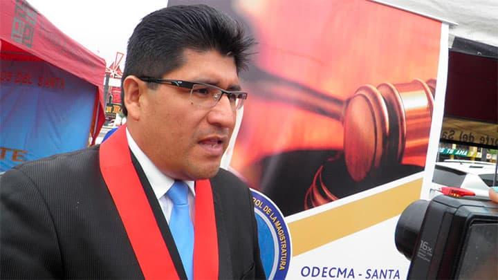 139 trabajadores de la Corte del Santa vuelven a labor presencial