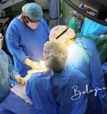Médicos del INSN extirpan tumor de 6 kilos en ovario de adolecente