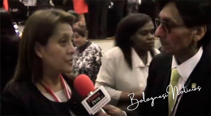 Ericka Otárola es removida de la jefatura de DRE Ancash