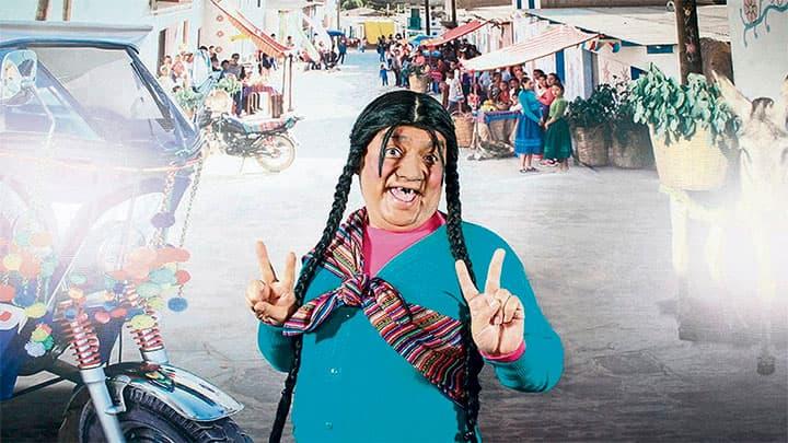 Paisana Jacinta no podrá emitirse por TV