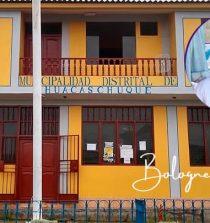 Alcalde de Huacaschuque denunciado