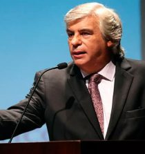 Fernando Olivera candidato a la presidencia