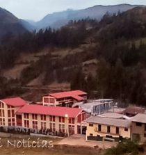 Alumna sindica de tocamientos indebidos a profesor de colegio en Huandoval