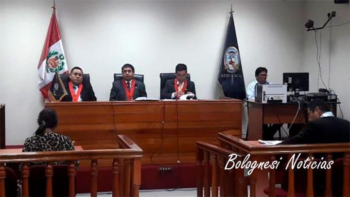 Piden anulación del juicio al alcalde de Pallasca Marcial Valerio por vicios procesales
