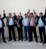alcaldes de Pallasca
