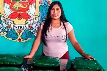 APP expulsa a candidata al Congreso vinculada al narcotráfico